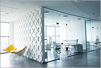 オフィス・店舗・施設の構築(新装・改装・移転の総合プロデュース)